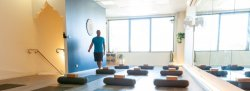 50 Hour Yin Teacher Training