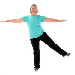 Better Balance & Posture: Health & Wellness Non-Member Upgrade