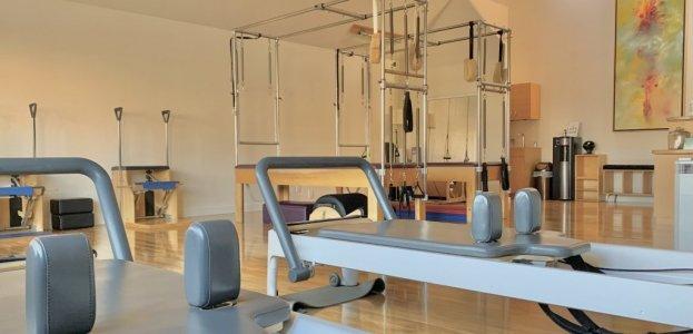 Pilates Studio in San Francisco, CA