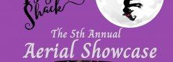 Monster Mash 5th Annual Aerial Showcase 2021