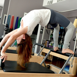 Intro Private Pilates Package