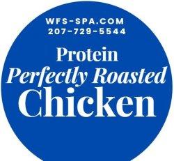 PROTEIN Roasted Chicken