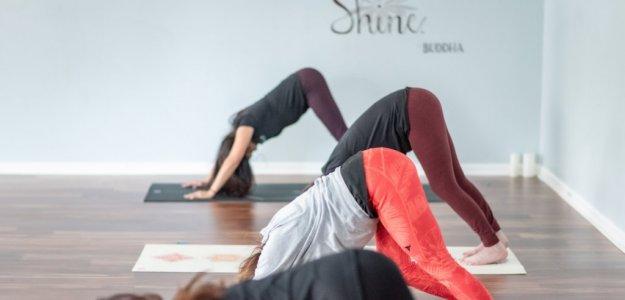 Yoga Studio in Virginia Beach, VA