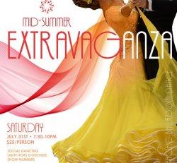 Mid-Summer Extravaganza-one person