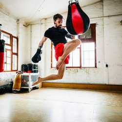 1 Month Free Muay Thai - July Special