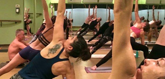 Yoga Studio in Nashville, TN
