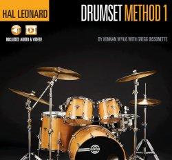 Hal Leonard Drumset Method 1