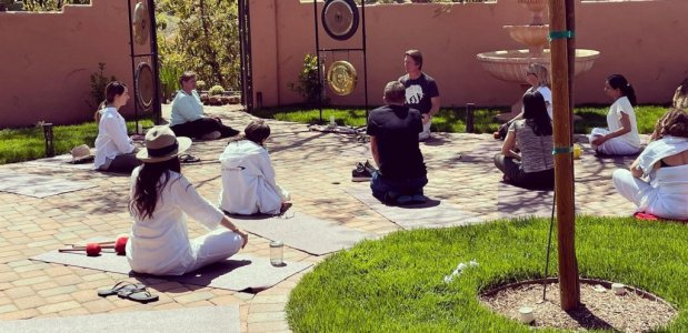 Yoga Studio in Temecula, CA