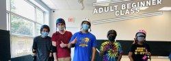 Elkins Park | Adult Beginner Course (FALL 2021)