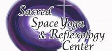 Sacred Space Yoga & Reflexology Centre