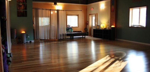Yoga Studio in Johnstown, PA