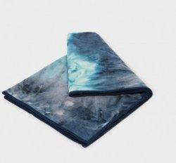 Manduka eQua Hand Towel (Storm HD)