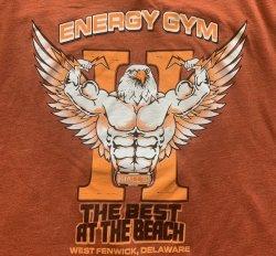 Throwback T-Shirt SEDONA