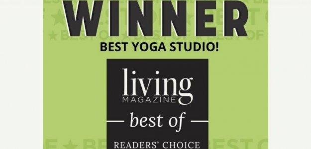 Yoga Studio in Mansfield, TX