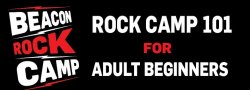 Rock Band Camp 101  /  8-week Camp ***SOLD OUT***