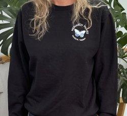 c-Fleece Crewneck Sweatshirt