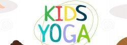 Fall Kids Yoga Class