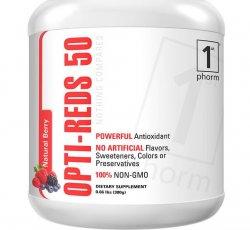 1st Phorm Opti-reds 50