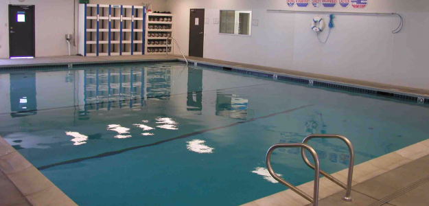 Swimming School in Santa Clara, CA