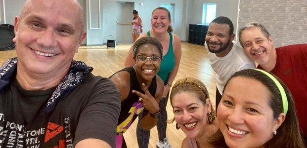 Fitness Studio in Tampa, FL