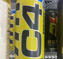 TD C4 Drink