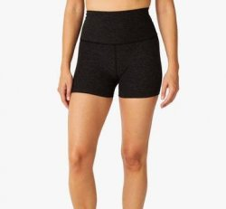 Beyond YOGA Spacedye All For the Run Short - various colors