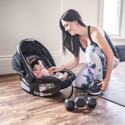 FAMILY LIFE FITNESS:  FITNESS WITH BABY 10 VISIT PASS