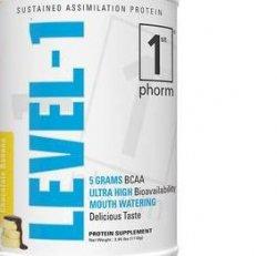 1st Phorm Level 1 Protein