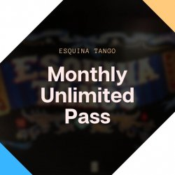 Monthly Unlimited Pass