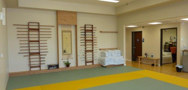 Training Center in San Jose, CA