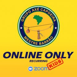 Online Only - Youth Monthly Recurring Membership