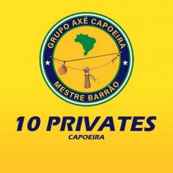 Private Capoeira Class - 10 Sessions