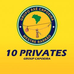 Private Group Capoeira Classes - 10 Sessions