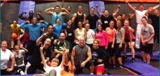 Fitness Studio in Matthews, NC