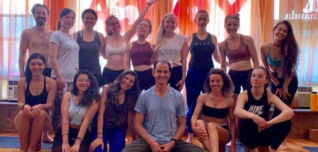 Yoga Studio in Astoria, NY