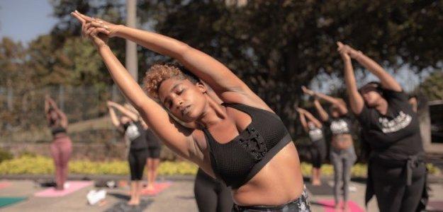 Yoga Studio in New Orleans, LA