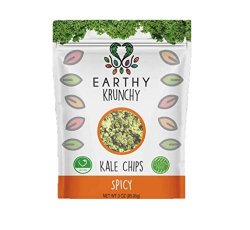 PROTEIN CHIPS / KALE