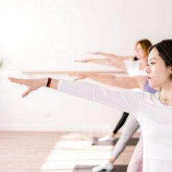 Casual Class - Yoga, Mat or Barre