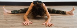 From the Ground Up ~ Intro to Yoga Series