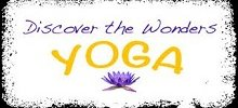 Discover the Wonders Yoga