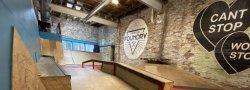West Philly | Advanced Beginner/Intermediate Tuesday Skate Club | Age 6-9 (FALL 2021)