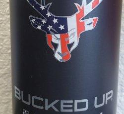Can - Bucked Up Energy