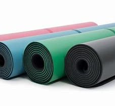 Liforme Mat (Black, Blue, Green, Purple, Pink)