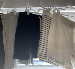 DYI Thread & Supply Shorts