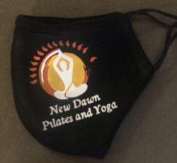 New Dawn Mask