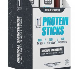 1st Phorm Protein Stick - Box $40