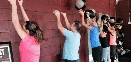 Fitness Studio in Oakville, ON