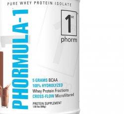1st Phorm Phormula 1 Protein