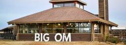 Winter Big Om Yoga Retreat (lodging NOT included)
