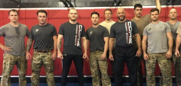 Martial Arts School in Louisville, KY